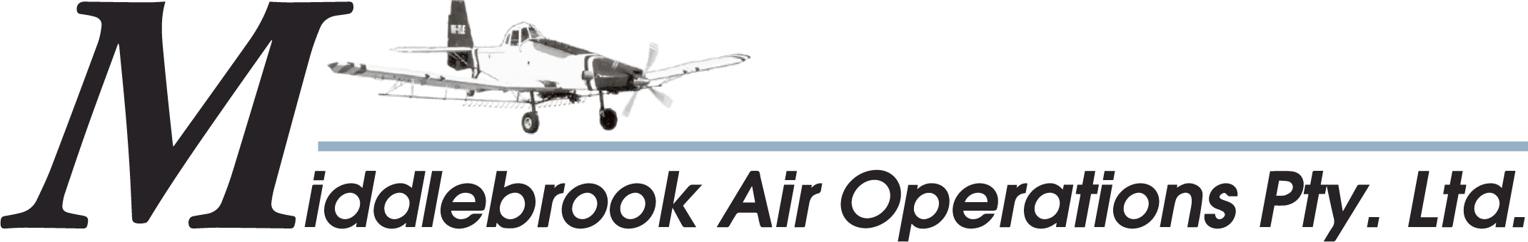middlebrook air operations logo